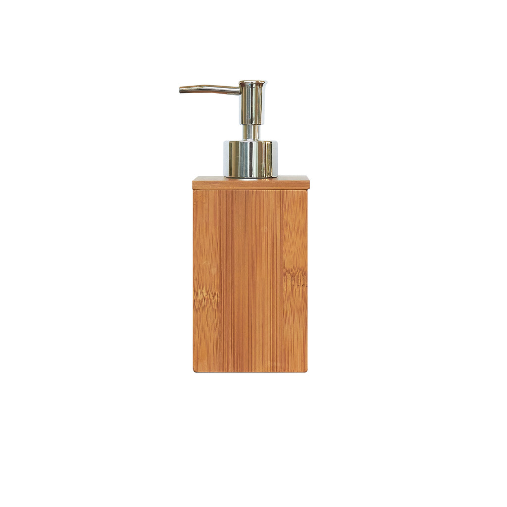 Soap Dispenser - Bamboo
