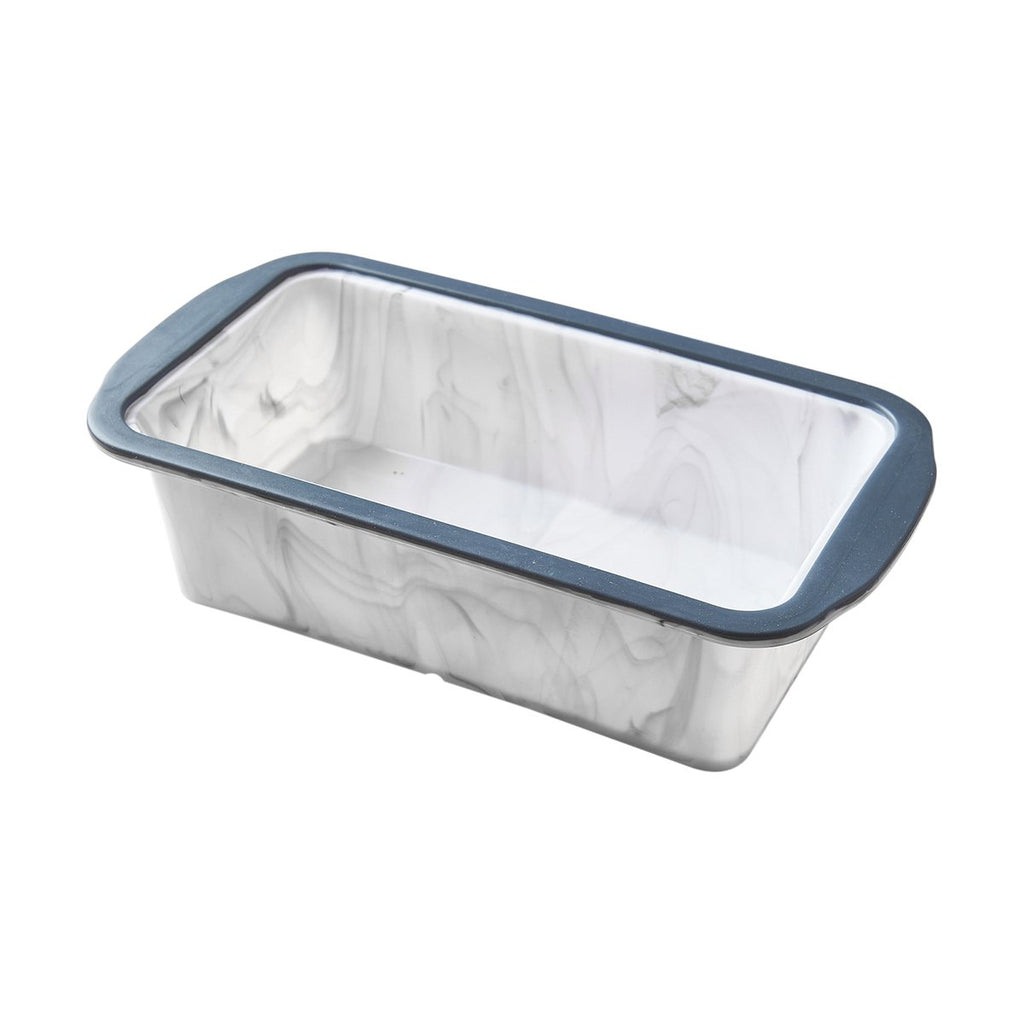 Loaf Pan - Marbled Silicone
