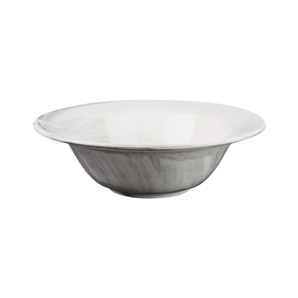 Serving Bowl - Marbled