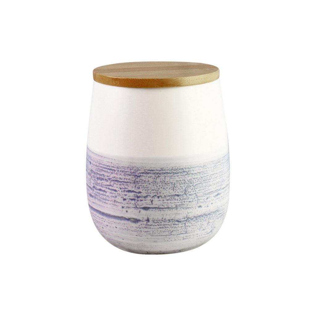Skyline Storage Jar - Medium