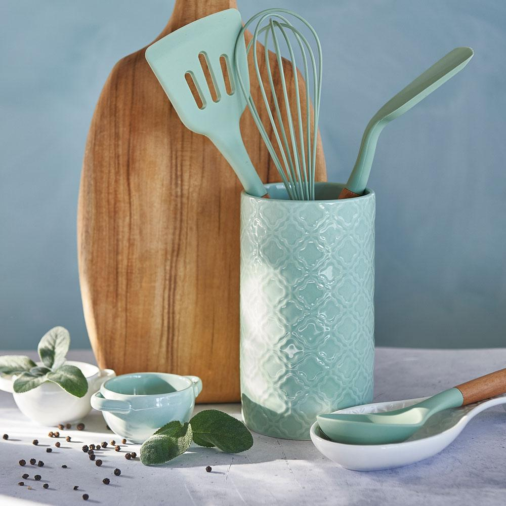 Utensil Set - Sage