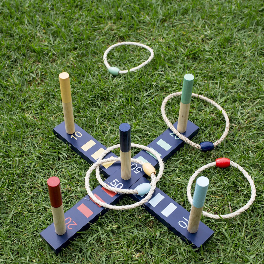 Ring Toss Set - Classic