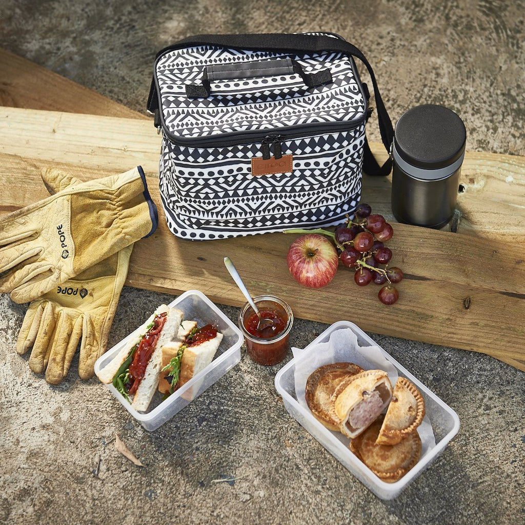 Tribal Lunch Bag