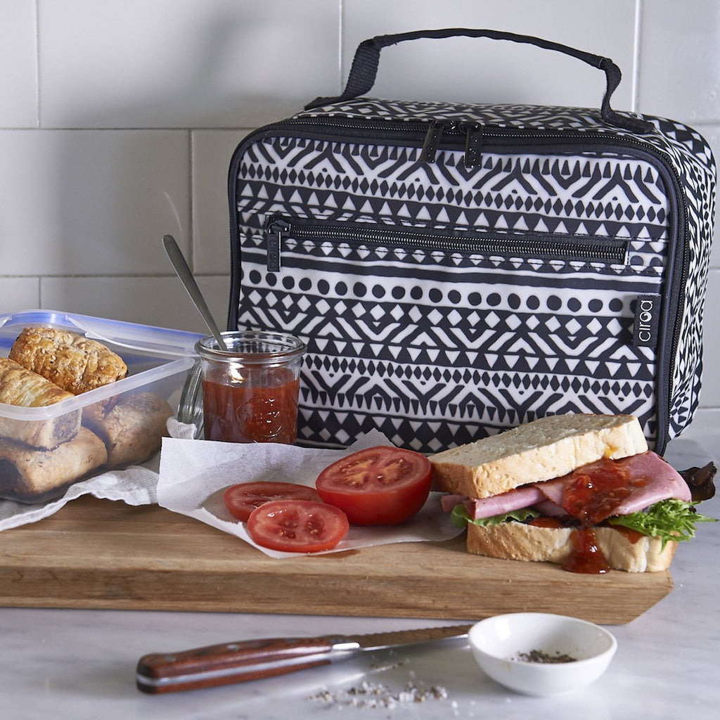 Tribal Lunch Box