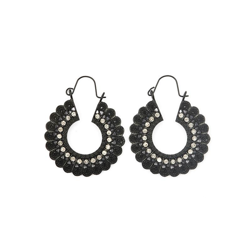 Bohemian Ethnic Style Retro Rhinestone Boho EarRings