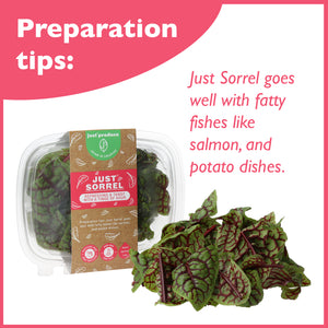 Just Sorrel (20g)