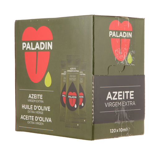 [Paladin] Extra Virgin Olive Oil (10ml x 120 sachets)
