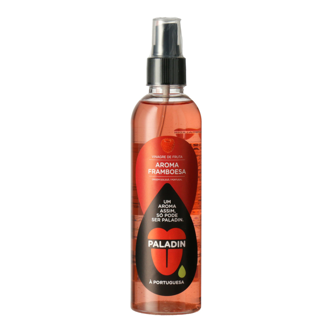 [Paladin] Fruit Vinegar with Raspberry Spray (250ml)