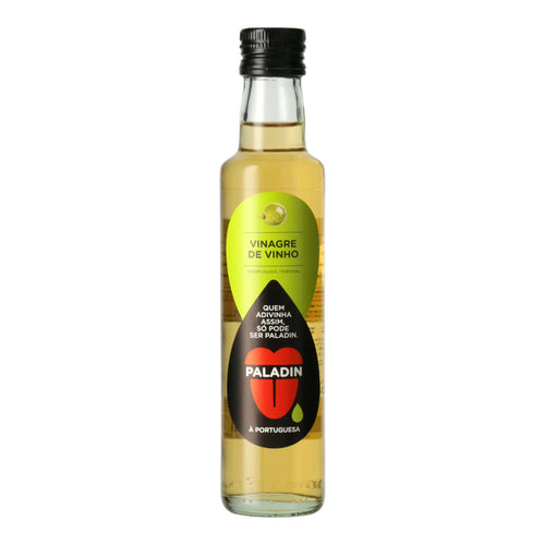 [Paladin] White Wine Vinegar (250ml)
