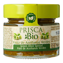 Load image into Gallery viewer, [Prisca] Bio Organic Green Olive Spread (90g)