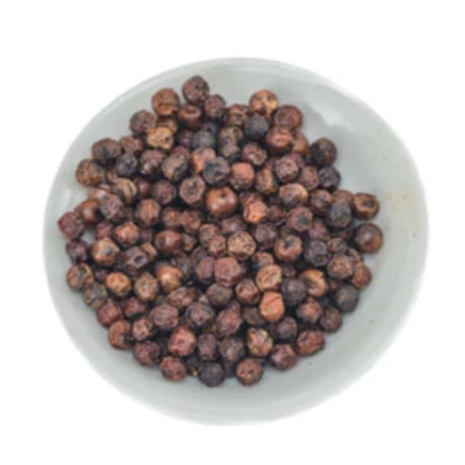 Organic Red Peppercorn (60g)