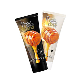 Twin Honey Tube Combo (165g x 2)