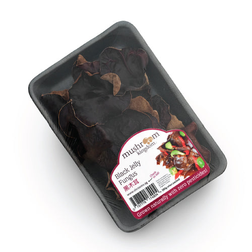 Black Jelly Fungus (150G)