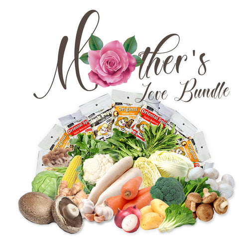Mother's Love Bundle