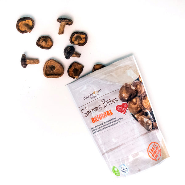 Shrooms Bites - Original (75g)