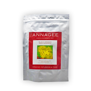 Organic Grand Cru Anxi Oolong Fragrant Tie-Guan-Yin (50g - 20 servings)