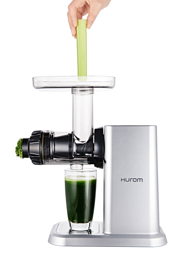NEW HUROM GI(DU) - VEGGIE EXPERT - Hurom Philippines - The World's Best Slow Juicer