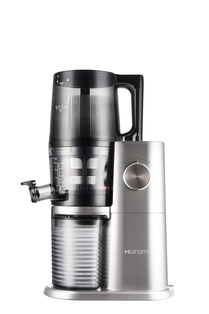 HUROM H34(HAI) SELF FEEDING - Hurom Philippines - The World's Best Slow Juicer