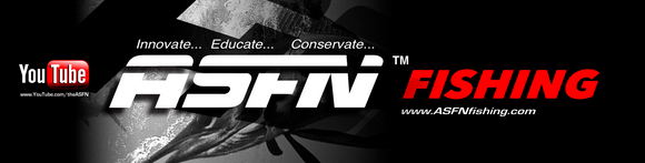 ASFN Fishing you network of result driven FISHING information!