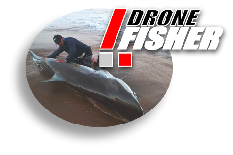 DRONE FISHER - Sports Fishing Academy