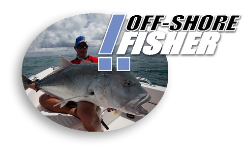 OFF SHORE FISHER - Sports Fishing Academy