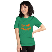 Load image into Gallery viewer, Pumpkin #5 - Wolf  (T-SHIRT)