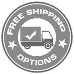 Image of Free shipping (when you spend over XXX)