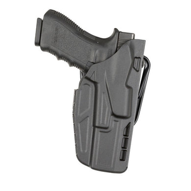 7377 Concealment Belt Slide Holster for Sig Sauer P320 - Right Hand, Black, 7TS