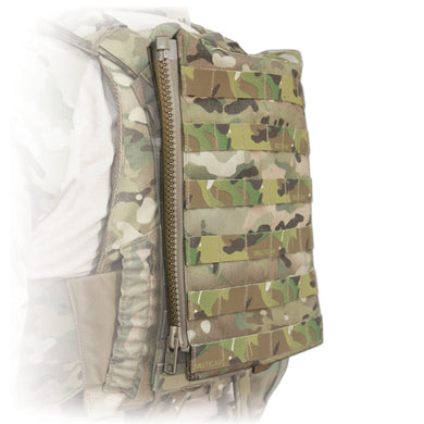 Direct Action Zip On Platform 50 oz. Hydration - MOLLE