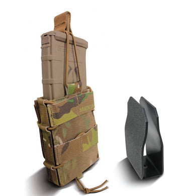 Combat Adjustable Mag Pouch