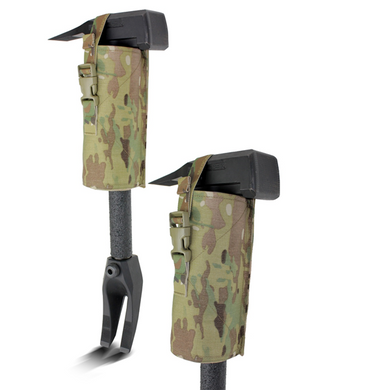 Ordnance/ Breaching Pouch - Hard Breaching Tool Holder