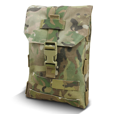 Ordnance/ Breaching Pouch - Charge Bag