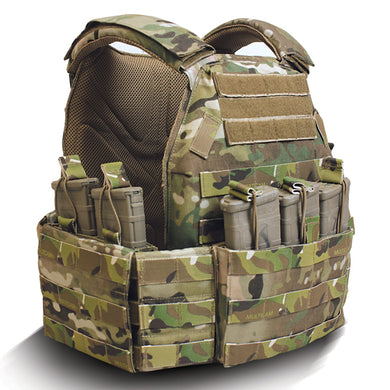 PICO-Aussie Assaulters Plate Carrier