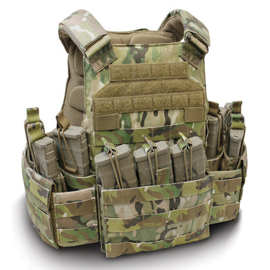 PICO-MV Assaulters Plate Carrier