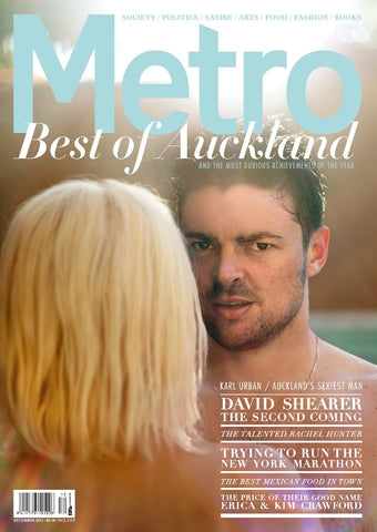 little bird wins twice at Metro's Best of Auckland Award