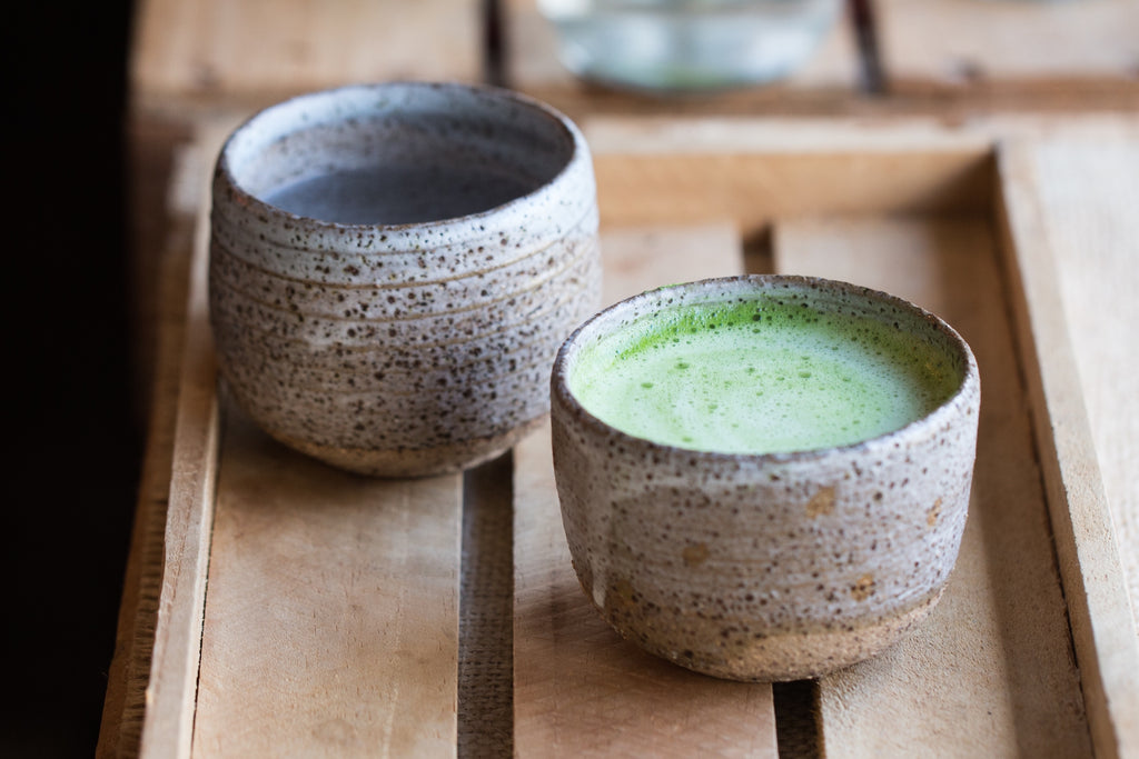 Matcha – why you should be ditching your morning java in favour of this antioxidant powerhouse