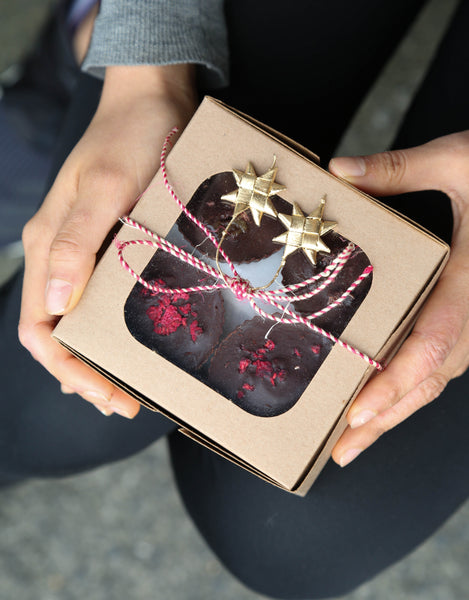 Chocolate Cups Gift Box Pre-Orders