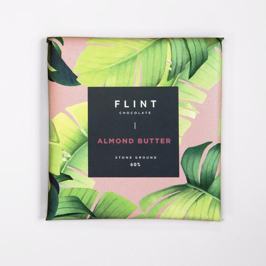 Flint Chocolate Almond Butter