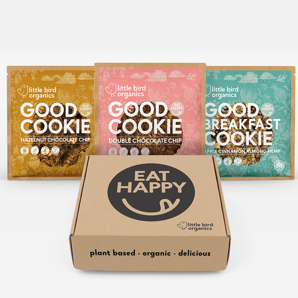 Good Cookie Gift Box