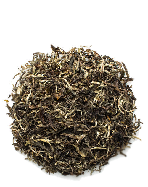 Storm & India Dragon Oolong