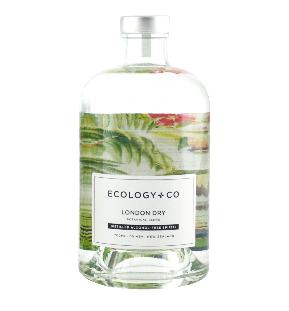 Ecology and Co London Dry (alcohol-free spirit)