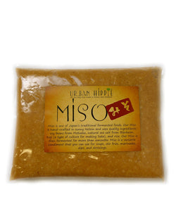 Urban Hippie Miso Paste 450gm