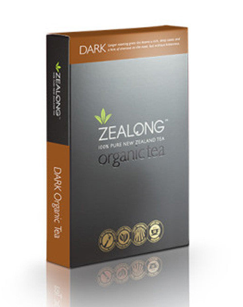 Zealong Dark Oolong Tea