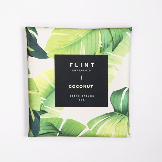 Flint Chocolate Coconut