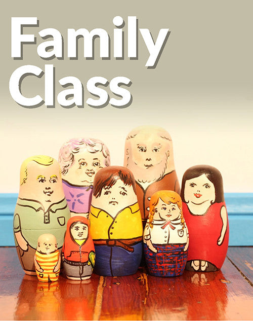 Family Class - 7th February