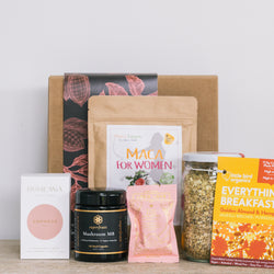 Women's Wellness Hamper