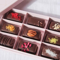 Loco Love Chocolate Gift Box