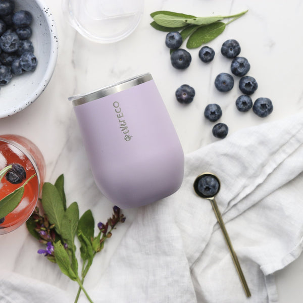 Copy of Ever Eco Mini Insulated Tumbler 354ml - Lavender