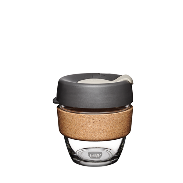 KeepCup Cork 8oz (227ml)  (Press)
