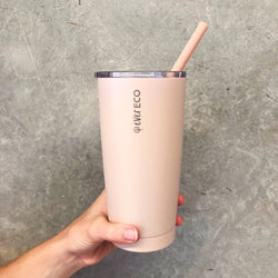 Ever Eco Insulated Rose Tumbler